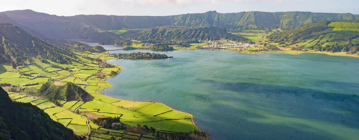Travel photography - Azores islands