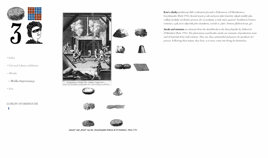 Vizuální encyklopedie lublinstorehouse.org